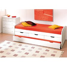 Ulli Storage Bed