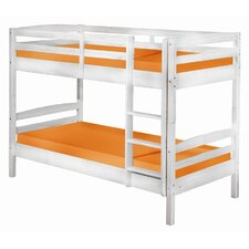 Rick Solid Wood Bunk Bed