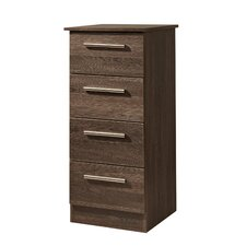 Contrast 4 Drawer Chest