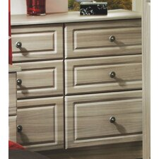 Pembroke 6 Drawer Chest