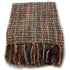 <strong>Bedford Cottage</strong> Hanover Woven Acrylic Throw