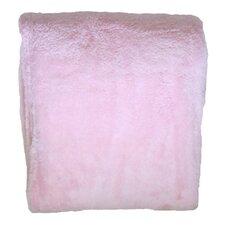 Cozy Polyester Throw