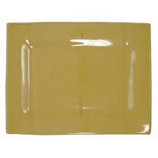 <strong>Alex Marshall Studios</strong> Medium Rectangle Platter