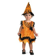 Wickedly Cute Costume
