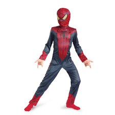 Spider-Man Movie Classic Kids Costume