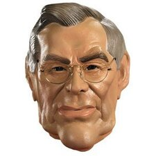 Rumsfeld Adult Mask