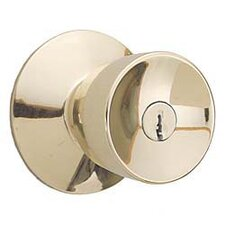 <strong>Schlage</strong> Bell Knob Privacy Set