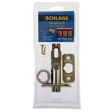 Schlage 40-251 Deadlatch