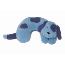 <strong>Noodle Head</strong> Travel Buddies Dog Neck Pillow