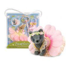 Pawparazzi Flower Dress Up Set