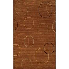 Lucas Brown Rug
