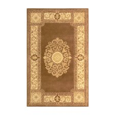 <strong>MevaRugs</strong> Nova Brown Rug