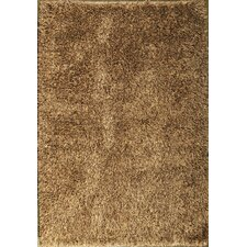 Royal Shag Straw Rug