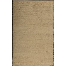 Royal Shag Ivory Rug