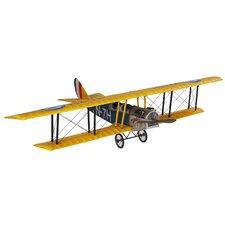 Jenny Jn-7h Classic Barnstormer Miniature Model Plane