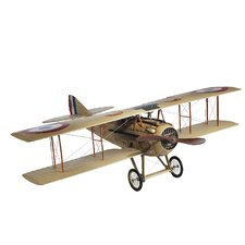 French Spad XIII Miniature Model Plane