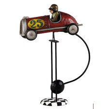 <strong>Authentic Models</strong> Road Racer Balance Toy Model Car