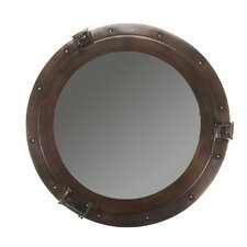 Porthole Lounge Mirror