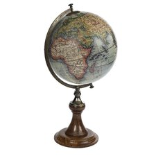 <strong>Authentic Models</strong> Vaugondy 1745 Classic Globe Stand