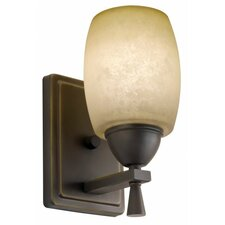 Ferros 1 Light Wall Sconce