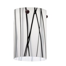 "3.38"" Mini Pendant Drum Shade"