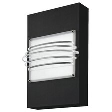 Lithonia Decorative Indoor Shallow Box Sconce Diffuser