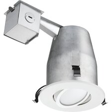 Gimbal LED Recessed Set