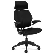 Freedom Office Chair with Headrest