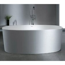 "Ailsa 62"" x 32"" Bathtub"