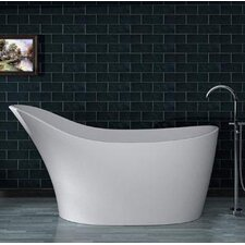 "Noble 67"" x 35"" Bathtub"