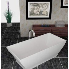 "Gala 71"" x 32"" Bathtub"