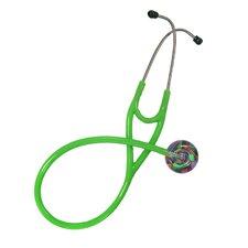 Adult Stethoscope Tropical Swirl