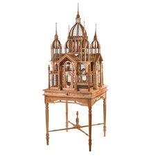 Basilica Free Standing Birdhouse