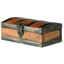 Wood / Iron Chest