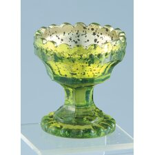 Chalice Glass Votive