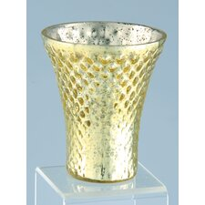 Pineapple Glass Votive