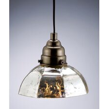 <strong>Barreveld International</strong> 1 Light Mini Pendant