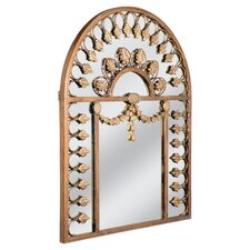 <strong>Barreveld International</strong> Springline Mirror