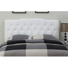 Bobkona Full / Queen Upholstered Headboard