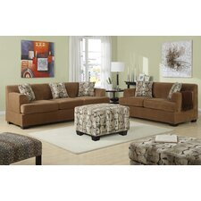 Benford Sectional
