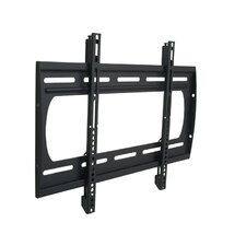 "Low-Profle Fixed Universal Wall Mount for 26"" - 42"" Flat Panel Screens"