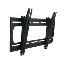<strong>Premier Mounts</strong> Tilting Low-Profle Mount for Flat-Panels up to 42""