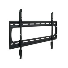 "Low-Profle Fixed Universal Wall Mount for 42"" - 63"" Flat Panel Screens"