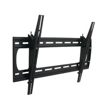 "Low-Profle Tilt Universal Wall Mount for 42"" - 63"" Flat Panel Screens"
