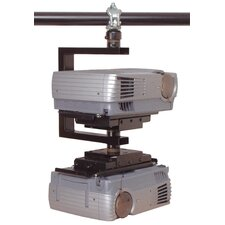 Stacker for Smaller Projectors