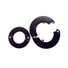 Escutcheon Ring, 1-1/2""