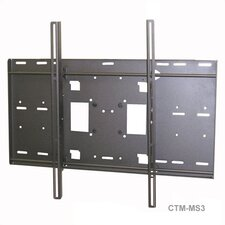 "Clevis Tilt Universal Wall Mount Plasma/LCD for 55"" - 63"" Flat Panel Screens"