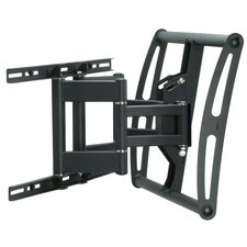 "Universal Swingout Arm Plasma/LCD Wall Mount (37"" - 50"" Screens)"