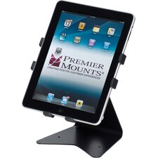 Adjustable Mobile iPad Stand