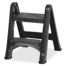 2 Step Foldable Step Stool